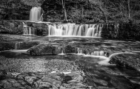 Waterfall  Brecon   1 of 1  447